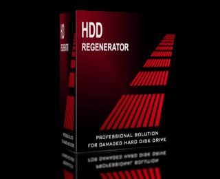 HDD Regererator
