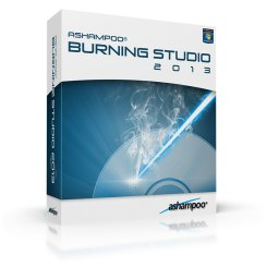 ashampoo burning studio 2013 box